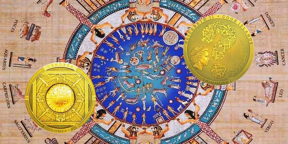 Древнеегипетский зодиак