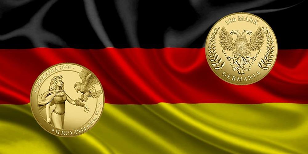 Символ Германии