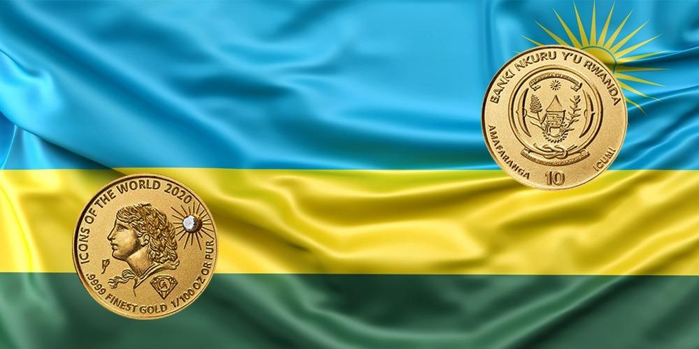 Гельвеции Руанда