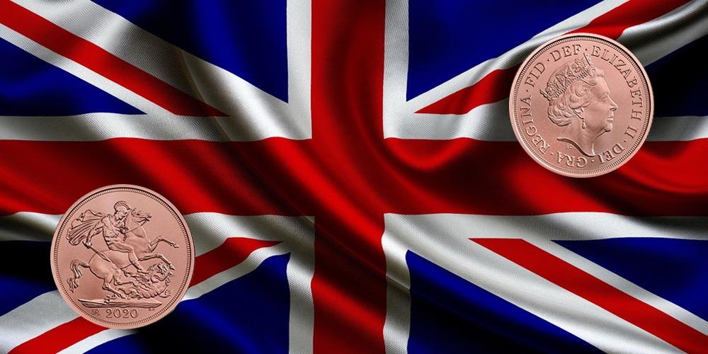 Георг 3 Великобритания
