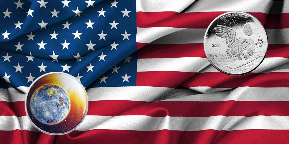 Меркурий США