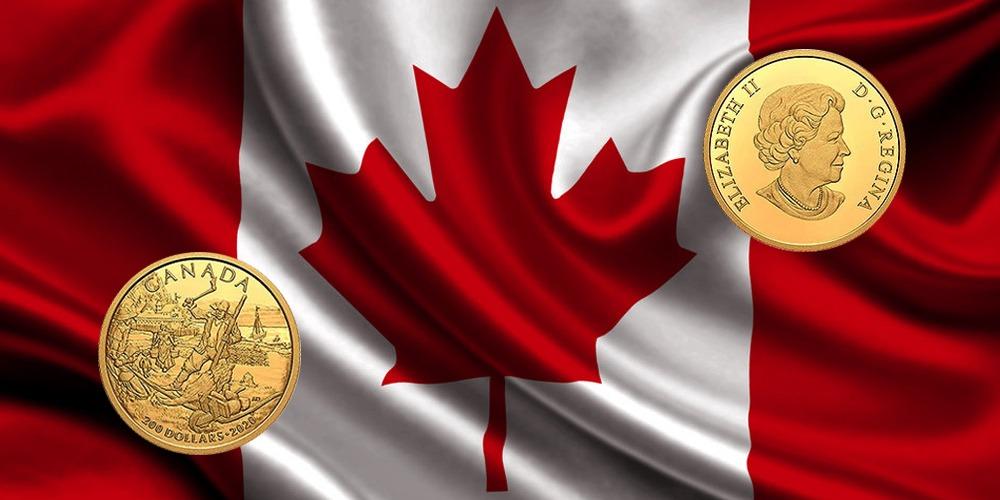Новая Франция Канада