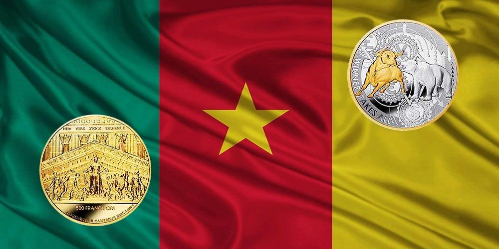 Победитель забирает все Камерун