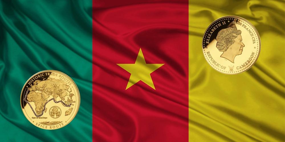 Исторический маршрут Камерун