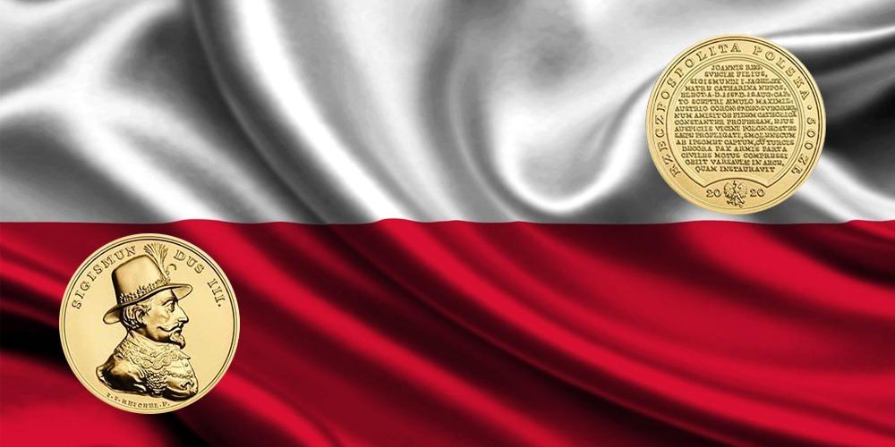 Сигизмунд III Польша