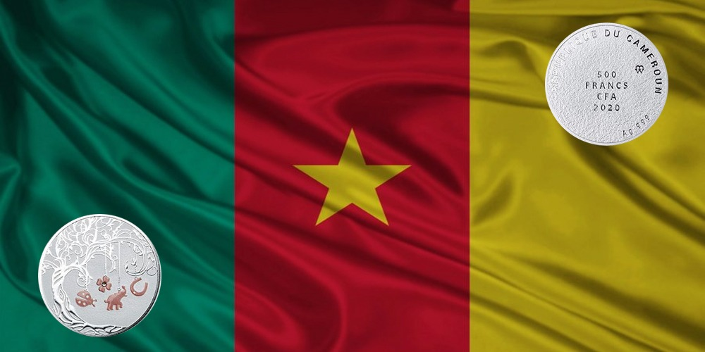 Дерево желаний Камерун 2020