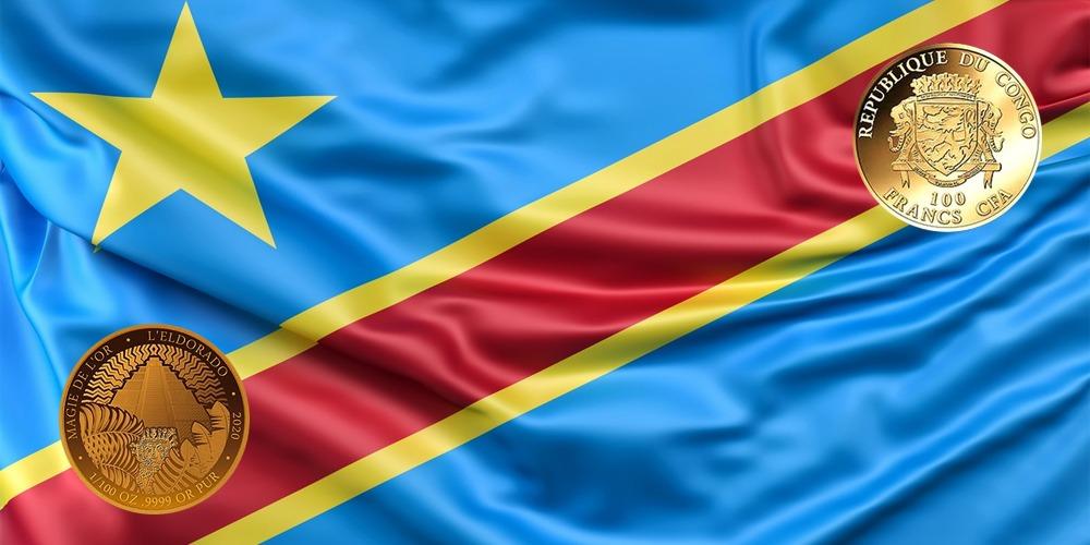 Эльдорадо 2020 Конго