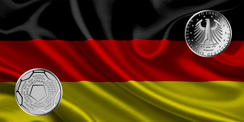 Евро 2020 Германия