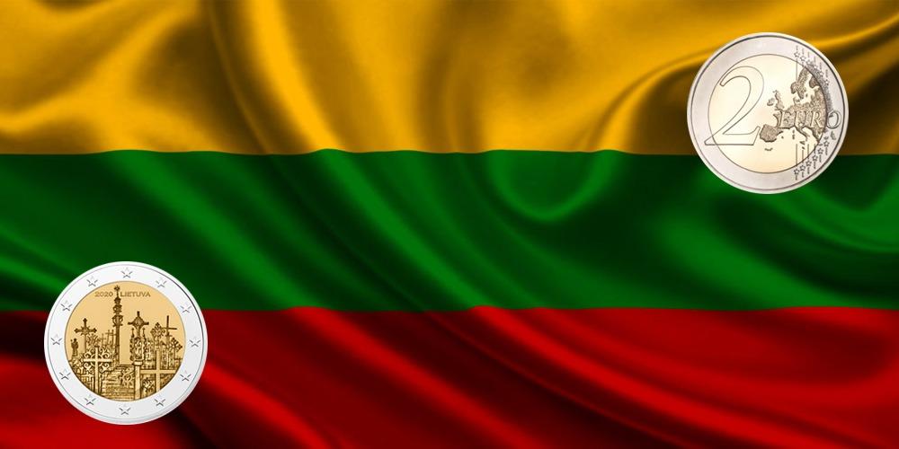 Гора Крестов Литва