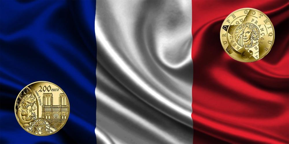 Готика Франция