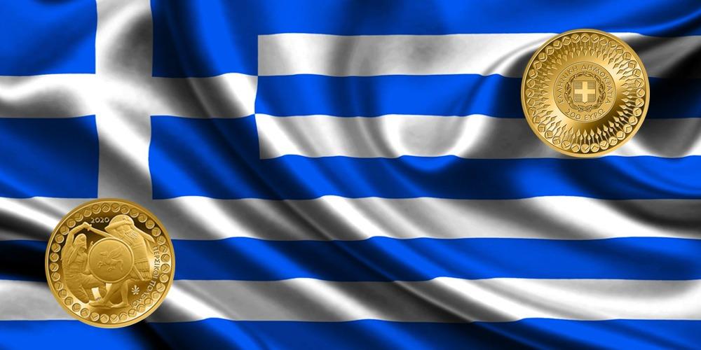 Персидские войны Греция