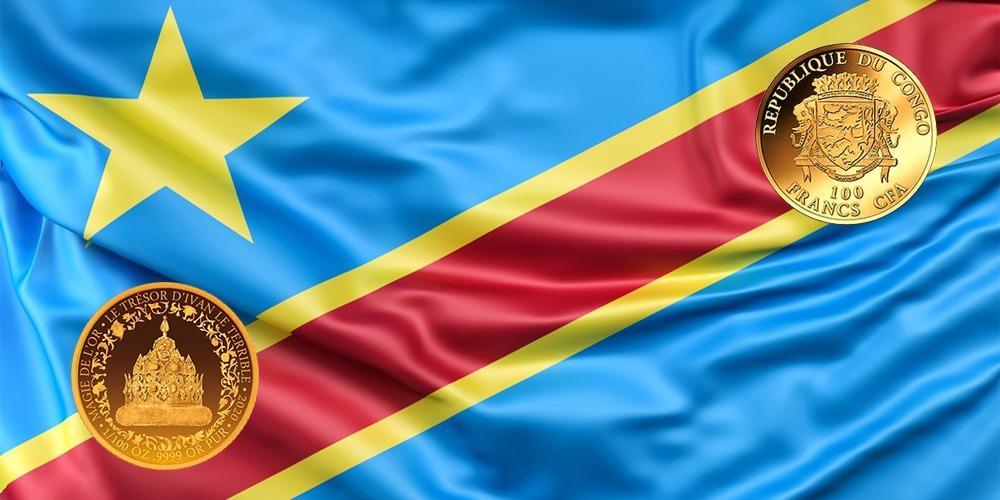 Шапка Мономаха Конго