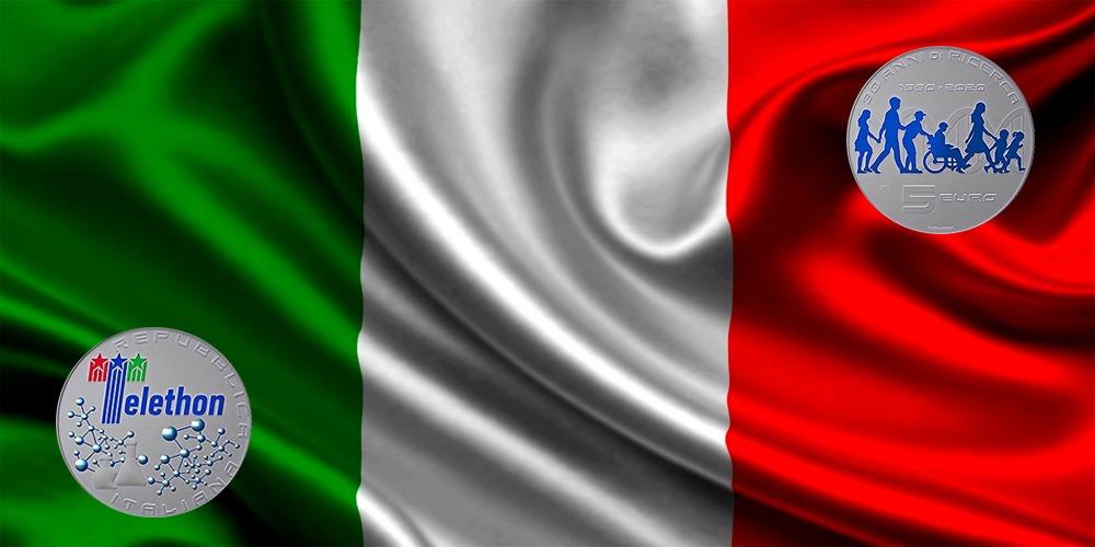 Telethon Италия