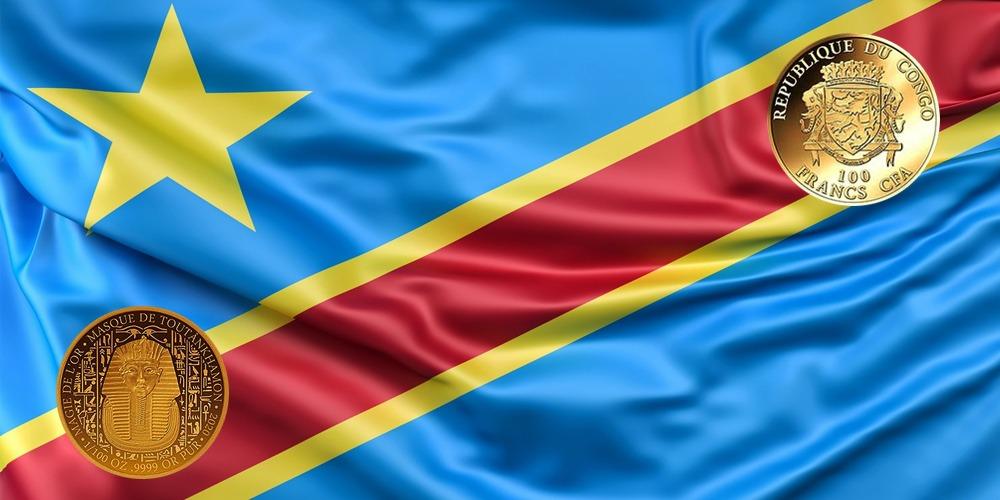 Тутанхамон Конго 2020