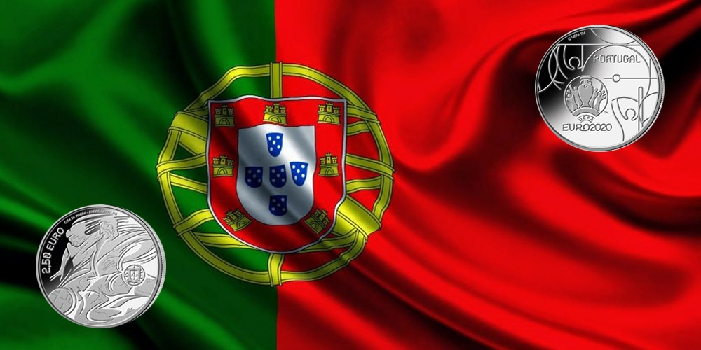 евро 2020 Португалия