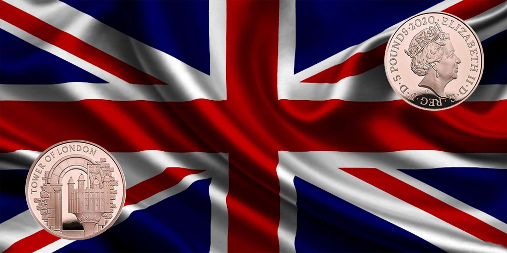 Белая Башня Британия