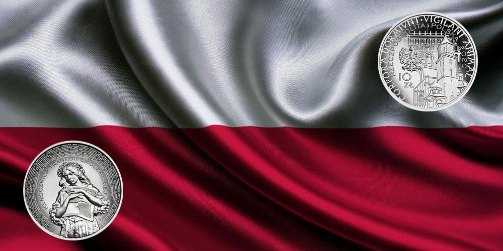 Годовщина трагедии под Смоленском Польша