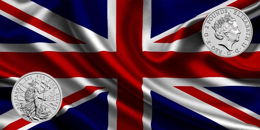 Национальный символ британцев