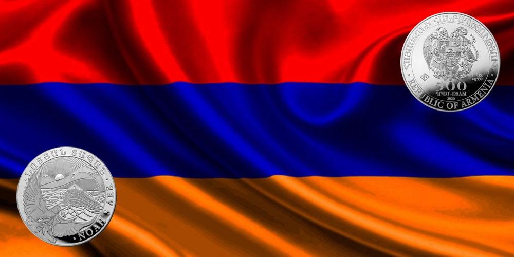 Ноев ковчег Армения
