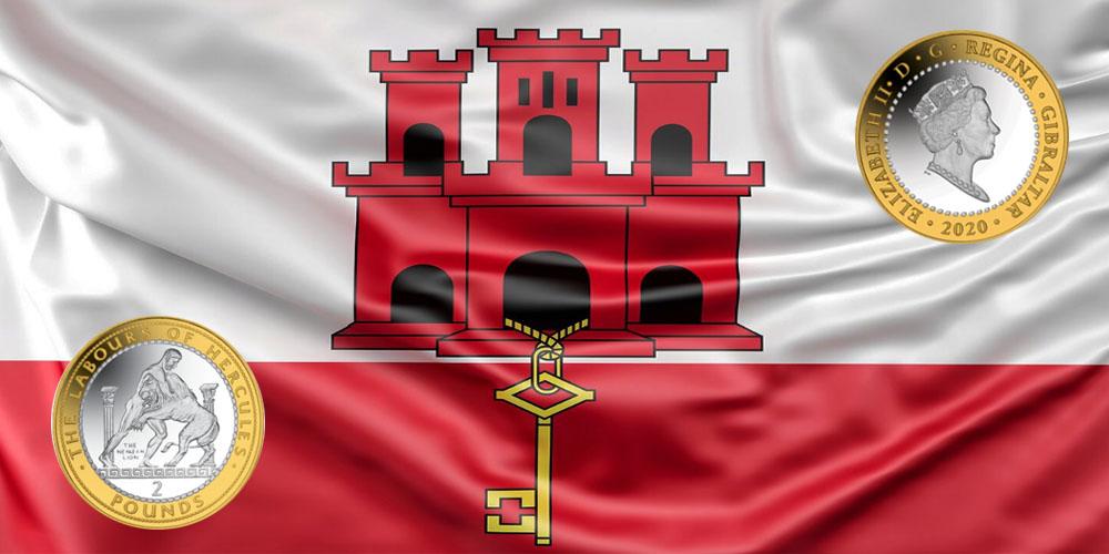 Первый подвиг Геракла Гибралтара