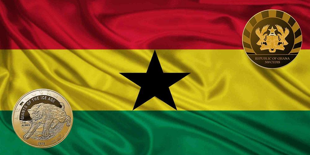 Саблезубая кошка Республика Гана