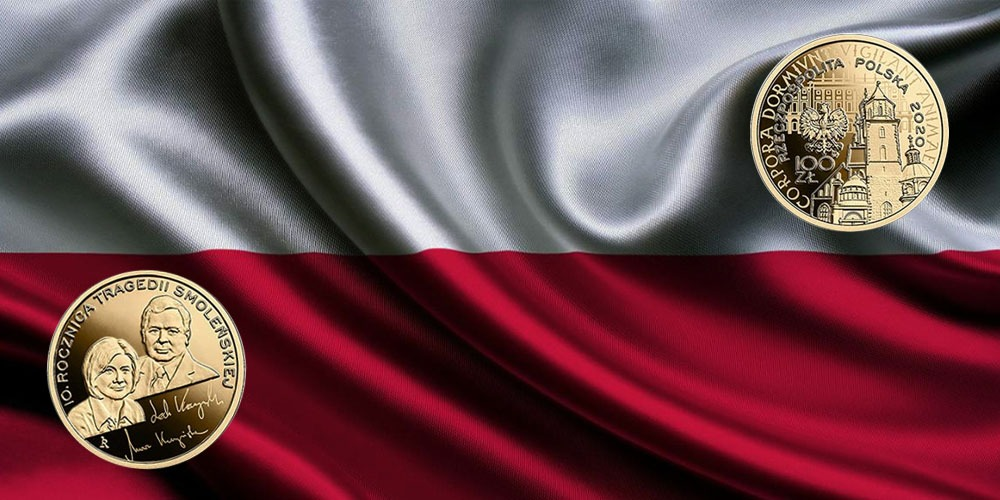 Смоленская трагедия Польша