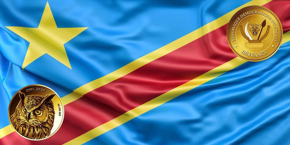 Сова Республика Конго
