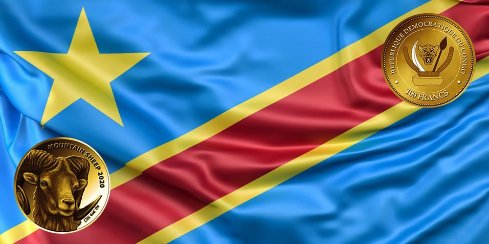 Толсторог Конго