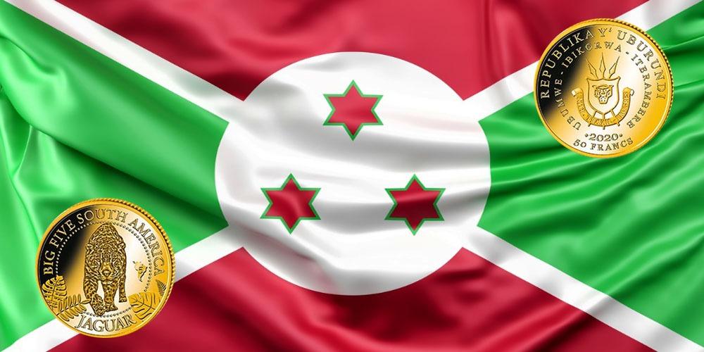 Ягуар Бурунди 2