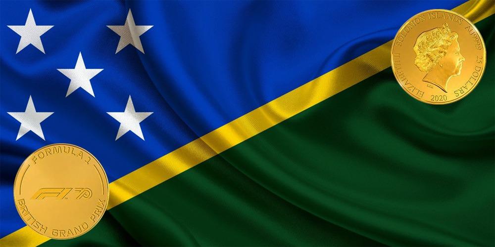 Формула 1 Соломоновы острова
