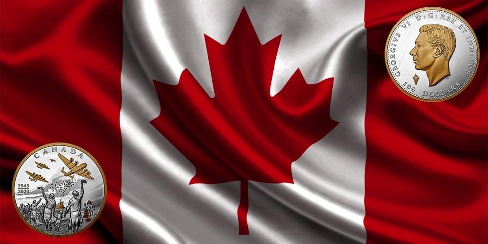 Операция «Манна» Канада