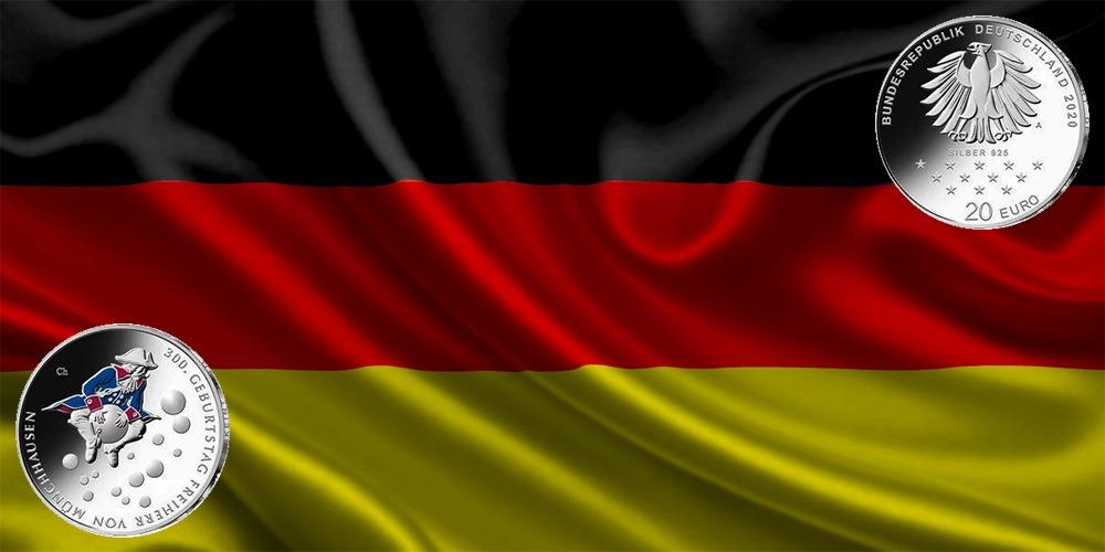 Барон Мюнхгаузен Германия 2020