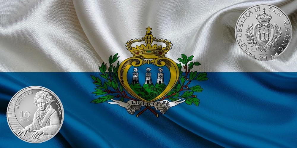 Бетховен Сан Марино 2020