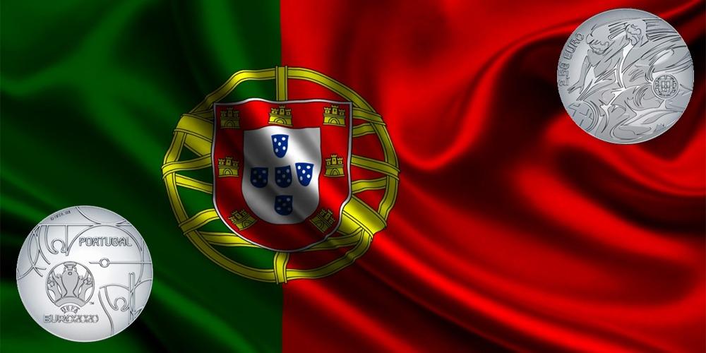 ЕВРО-2020 от Португалии 2020