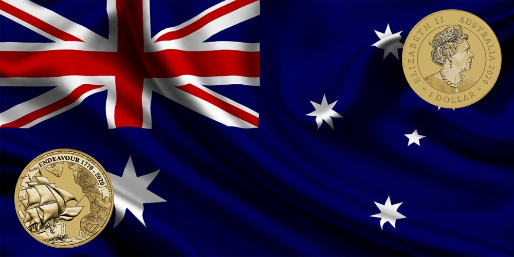 Индевор Австралия 2020