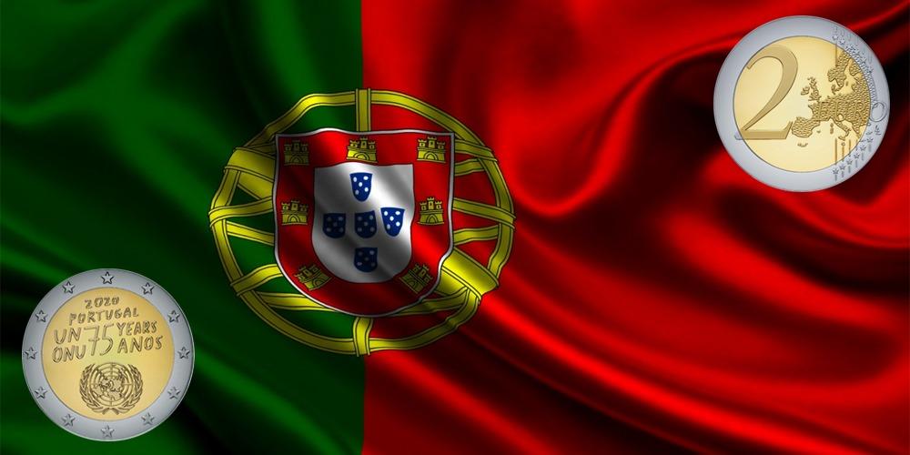 ООН Португалия 2020