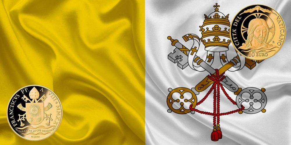 Таинство Крещения Ватикан