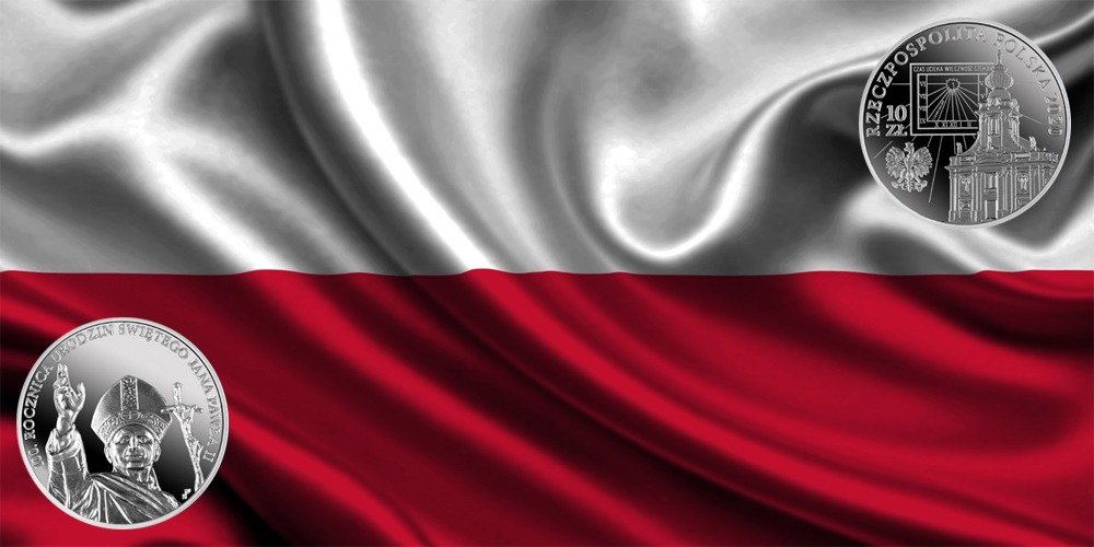 Время проходит, вечность ждет Польша 2020