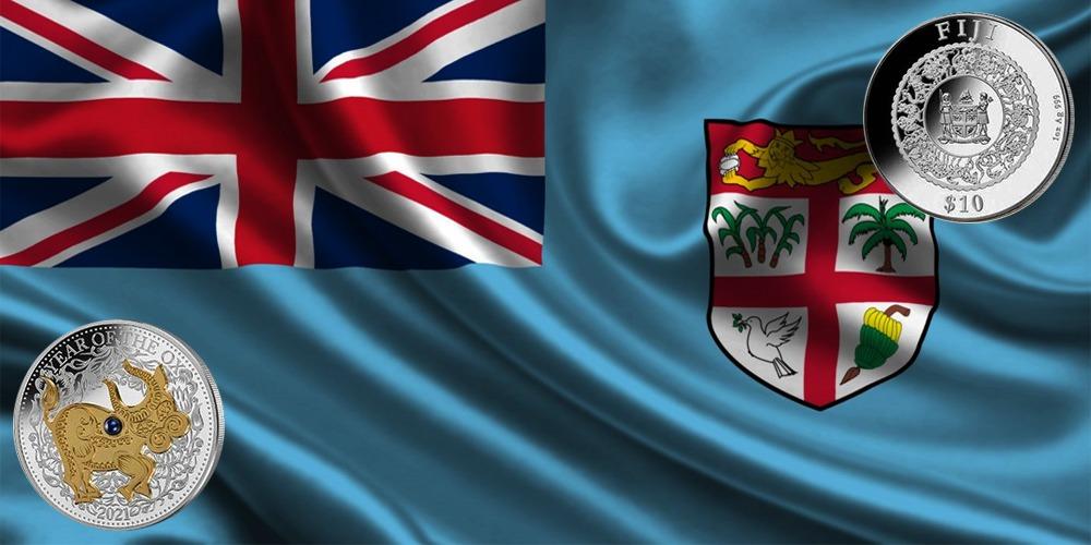год быка Фиджи 2020