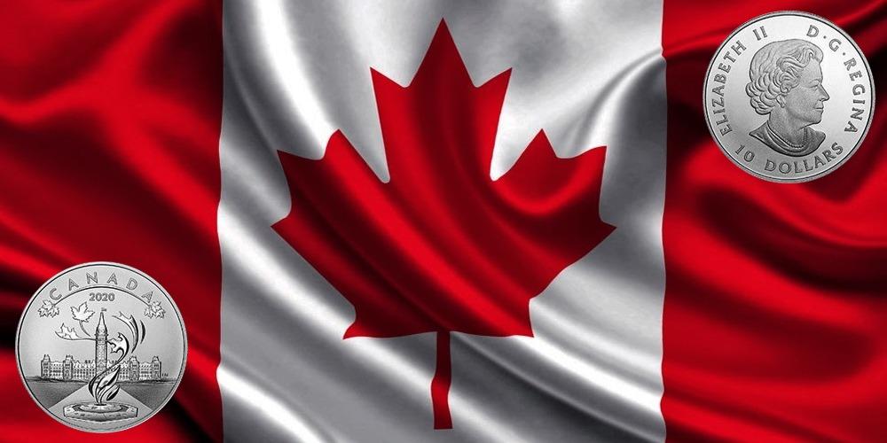 парламент канада 2020