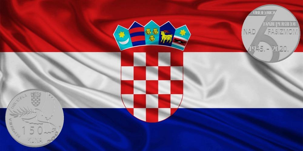 75-летие Победы Хорватия 2020