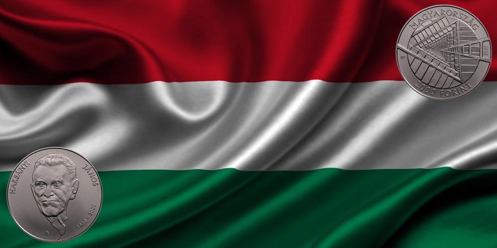 Джон Харсаньи Венгрия 2020