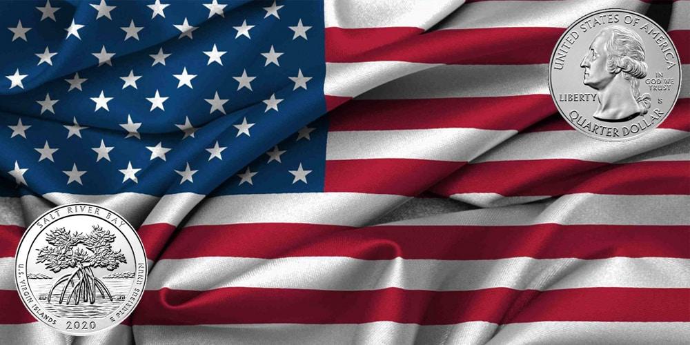 Экологический заповедник Солт-Ривер-Бей США 2020