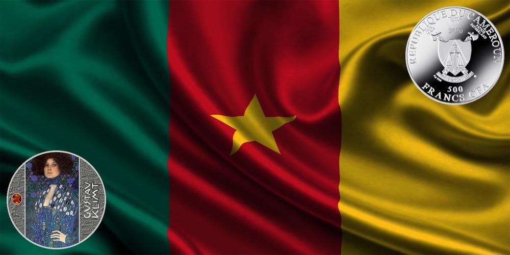 Эмили Флеге Камерун 2020