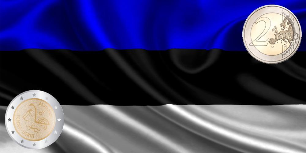 Финно-угорские народы Эстония 2020