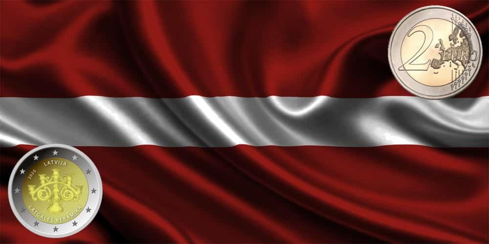 Латгальская керамика Латвия 2020