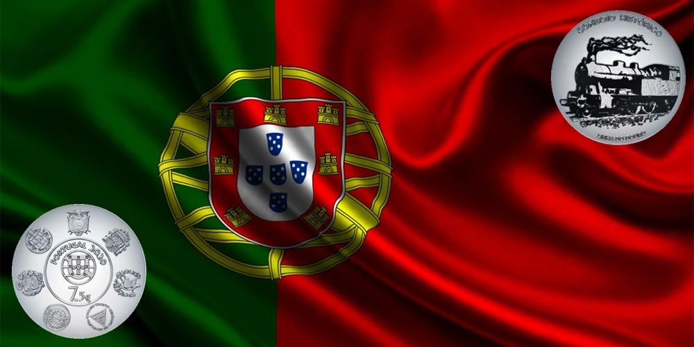 Линия Туа португалия 2020