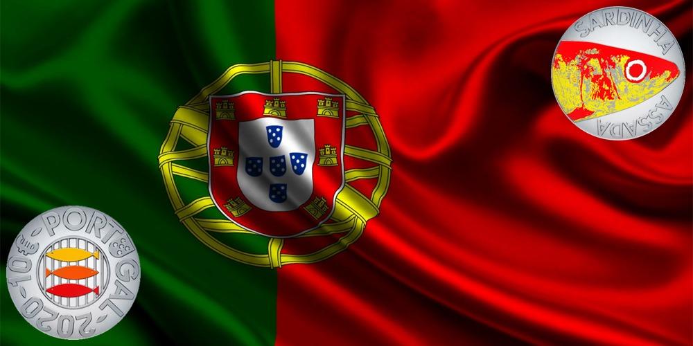 Сардина Португалия 2020