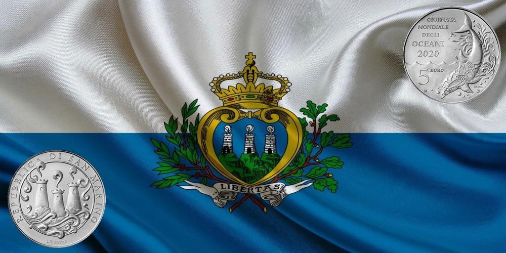 Всемирный день океанов Сан Марино 2020