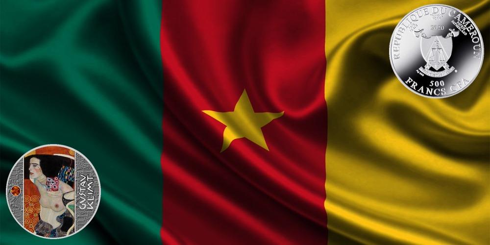 Юдифь II Камерун 2020